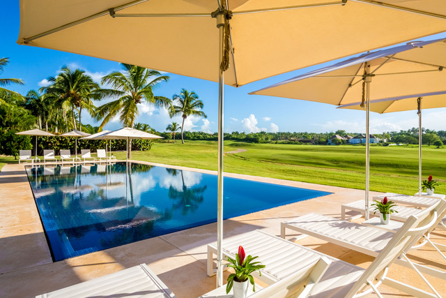Casa De Campo Villa For Sale