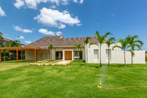 ultra luxury villa for sale in Casa de Campo