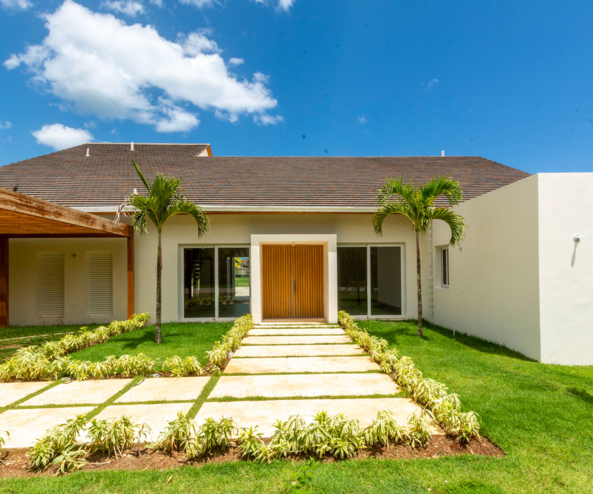 Villa for sale in Casa de Campo