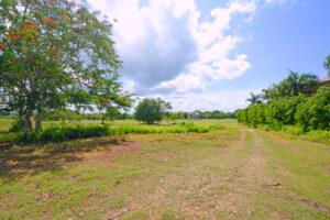 Prime Location Land For Sale in Casa de Campo La Romana