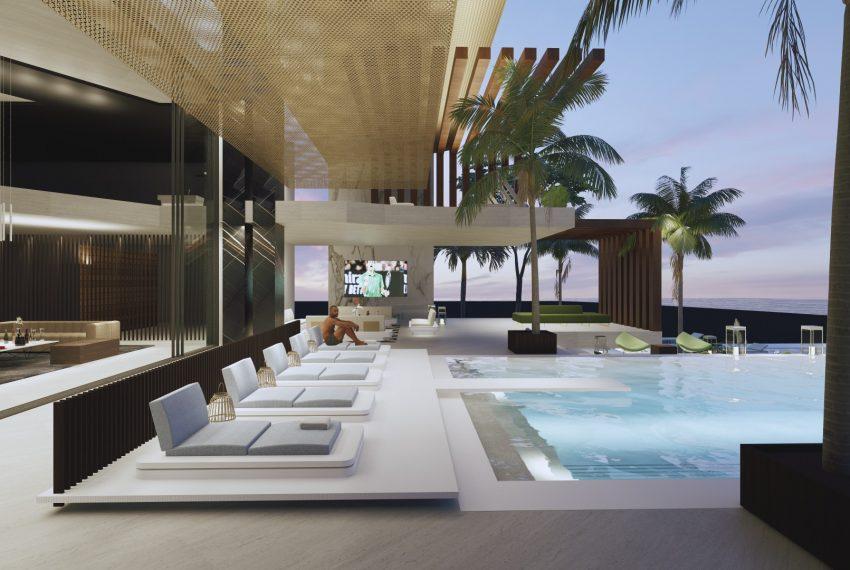 Build Luxury villas Casa de Campo