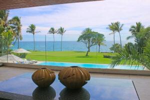 Oceanfront Villas in Casa de Campo