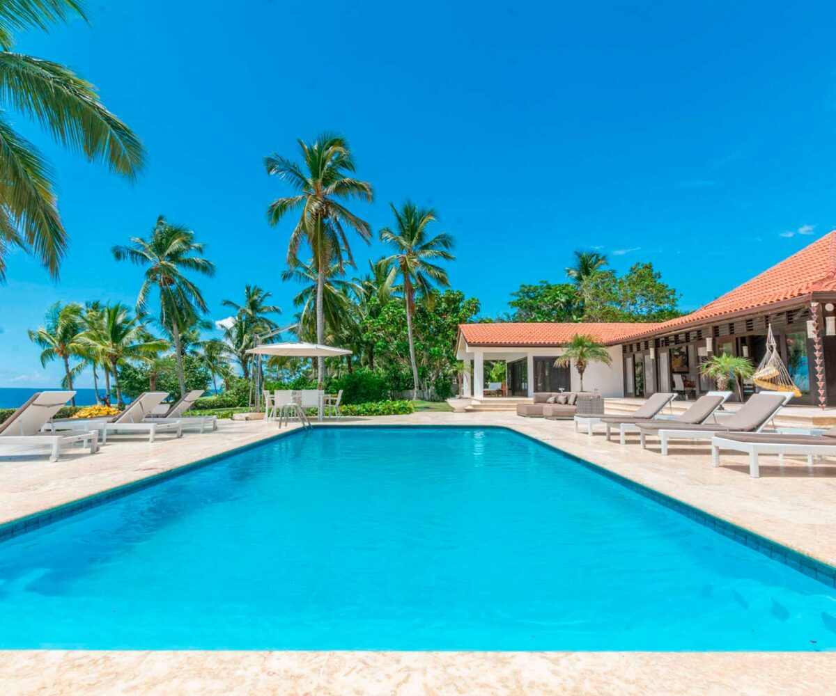 Casa de Campo Vacation Rental