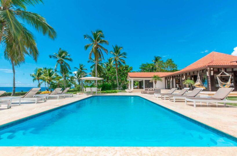 Casa de Campo Vacation Rental