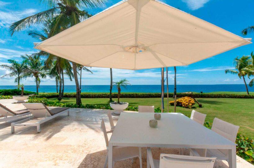 Vacation Rental Villas in Casa de Campo