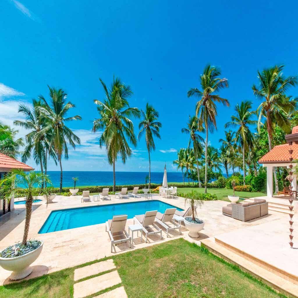 Vacation Rental Villla in Casa de Campo
