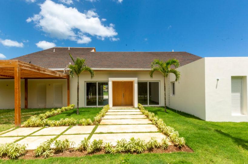 Villa for sale in Casa de Campo